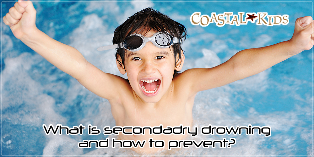 What is secondary drowning and how to prevent it