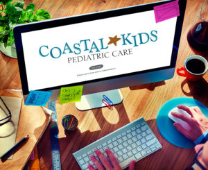 Coastal Kids New Electronic Medical Records System